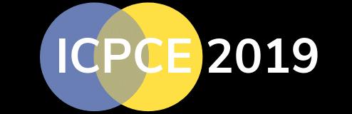 ICPCE 2019